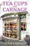 Tea Cups and Carnage book summary, reviews and downlod