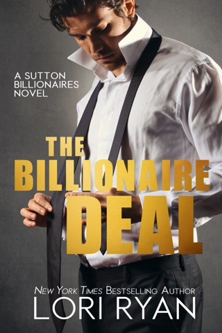 The Billionaire Deal by Brighton Parker Rose, LLC book summary, reviews and downlod