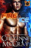 Fire and Ice book summary, reviews and downlod