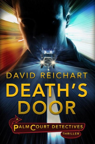 Death's Door by Draft2Digital, LLC book summary, reviews and downlod