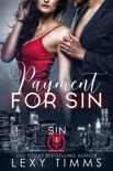 Payment for Sin book summary, reviews and download