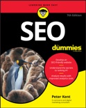 SEO For Dummies book summary, reviews and download