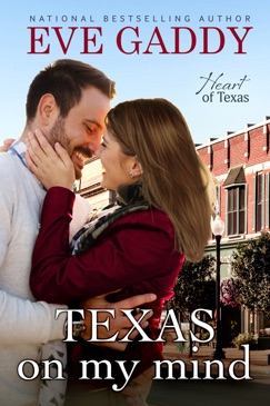 Texas on my Mind E-Book Download