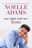 One Night with her Boss book summary, reviews and downlod