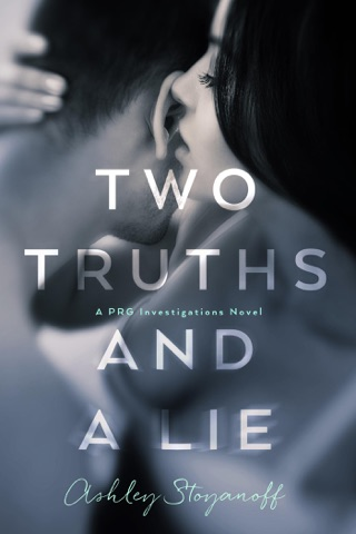 Two Truths and a Lie by Draft2Digital, LLC book summary, reviews and downlod