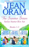 The Summer Sisters: Series Starter Box Set (Books 1-3) book summary, reviews and downlod