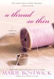 A Thread So Thin e-book Download