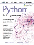 Python for Programmers, 1/e book summary, reviews and download