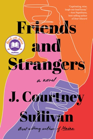 Friends and Strangers by Penguin Random House LLC book summary, reviews and downlod