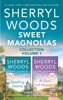 Sweet Magnolias Collection Volume 1 book image