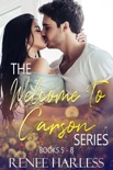 Welcome to Carson Books 5-8 book summary, reviews and downlod