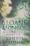 Sloane Monroe Series Boxed Set, Books 1-6 book summary, reviews and downlod