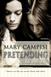 Pretending Normal book summary, reviews and downlod