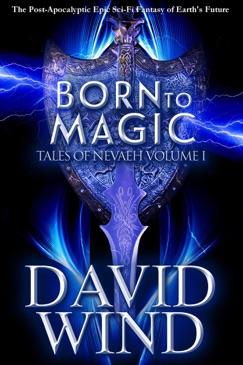 Born To Magic E-Book Download
