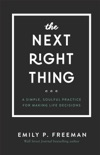 Next Right Thing e-book