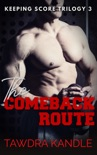 The Comeback Route book summary, reviews and downlod