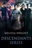 Descendants Series book summary, reviews and downlod