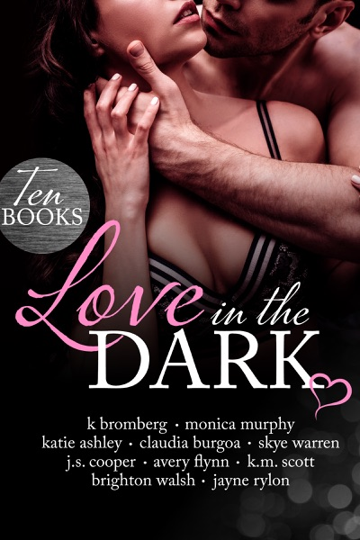 Love In The Dark by Skye Warren Book Summary, Reviews and E-Book Download