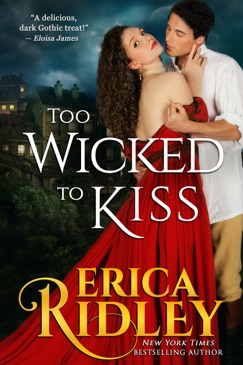 Too Wicked to Kiss E-Book Download