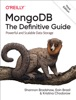 MongoDB: The Definitive Guide book image
