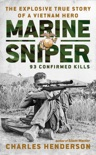 Marine Sniper book summary, reviews and download