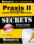 Praxis II Social Studies: Content Knowledge (5081) Exam Secrets Study Guide: book summary, reviews and download