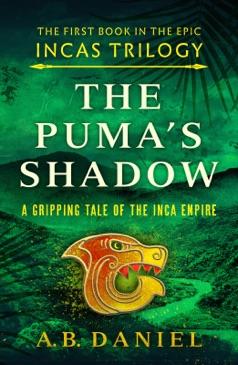 The Puma's Shadow E-Book Download