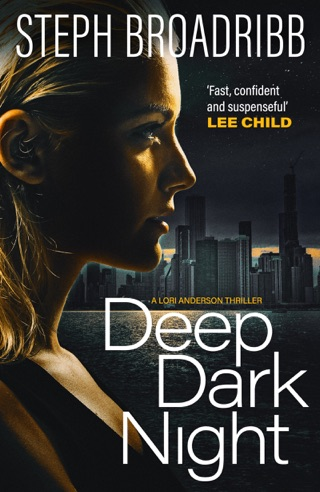 Deep Dark Night by Chicago Review Press, Inc. DBA Independent Publishers Group book summary, reviews and downlod