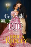 One Night with a Duke book summary, reviews and downlod