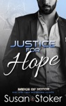 Justice for Hope book summary, reviews and downlod