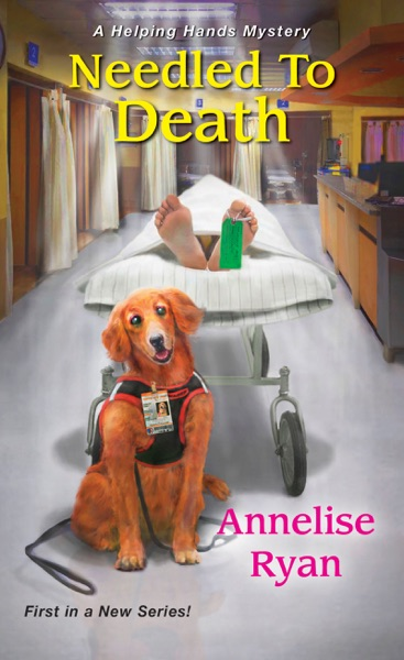 Needled to Death by Annelise Ryan Book Summary, Reviews and E-Book Download