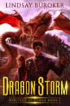 Dragon Storm book summary, reviews and download