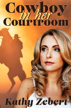 Cowboy in Her Courtroom E-Book Download