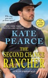 The Second Chance Rancher book