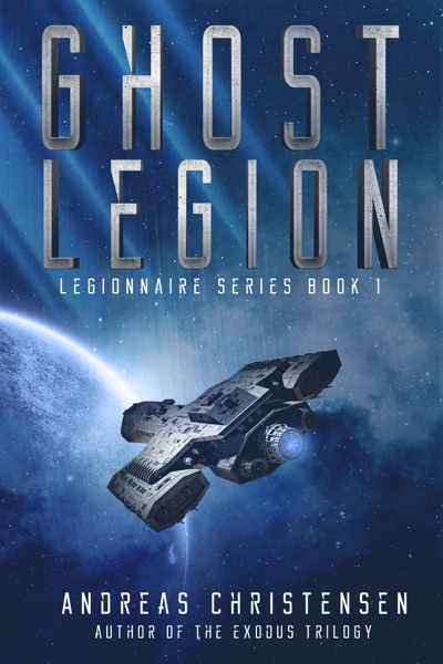 Ghost Legion by Andreas Christensen Book Summary, Reviews and E-Book Download