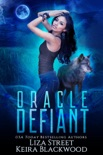 Oracle Defiant book summary, reviews and downlod