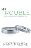 Mr. Trouble book summary, reviews and downlod