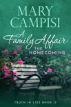 A Family Affair: The Homecoming book summary, reviews and downlod