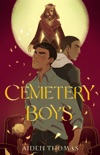 Cemetery Boys book summary, reviews and download