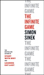 The Infinite Game book summary, reviews and download