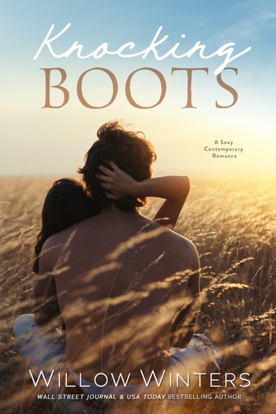 Knocking Boots by Willow Winters Book Summary, Reviews and E-Book Download