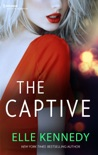 The Captive book summary, reviews and downlod