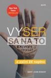 Vyser sa na to book summary, reviews and downlod