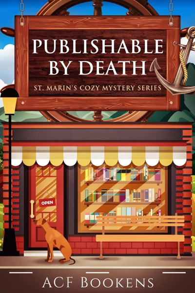Publishable By Death by ACF Bookens Book Summary, Reviews and E-Book Download