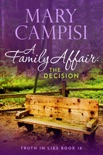 A Family Affair: The Decision book summary, reviews and downlod