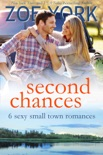 Second Chances: 6 Book Small Town Contemporary Romance Boxed Set book summary, reviews and downlod