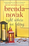 Right Where We Belong book summary, reviews and downlod