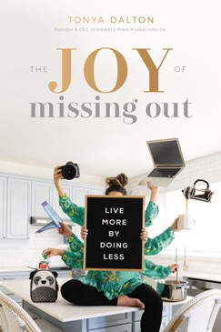 The Joy of Missing Out E-Book Download