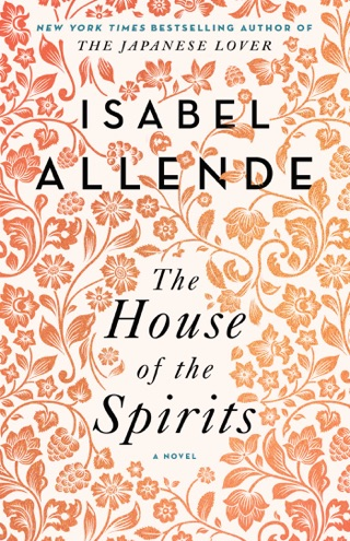 The House of the Spirits by Isabel Allende E-Book Download