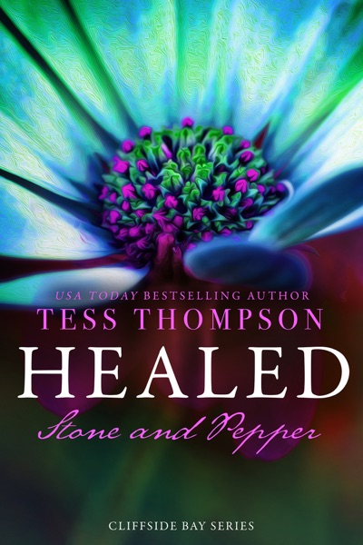 Healed: Stone and Pepper by Tess Thompson Book Summary, Reviews and E-Book Download